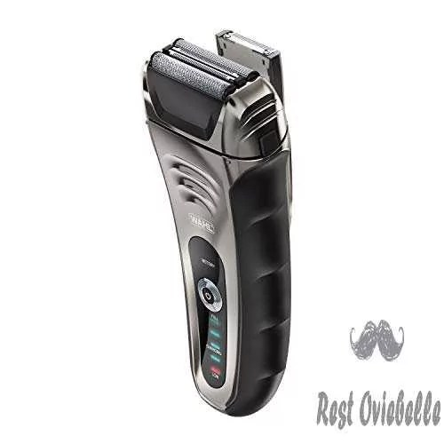 Wahl Smart Shave Rechargeable lithium
