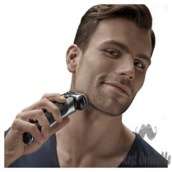 Braun Series 9 9290cc Electric Shaver 1