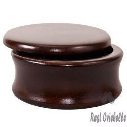 Parker Safety Razor's Genuine Mango Wood Shaving Bowl