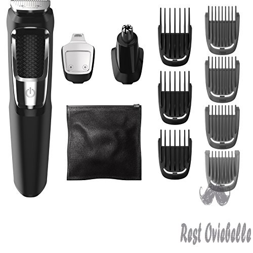 Philips Norelco Multigroom All-in-One Trimmer