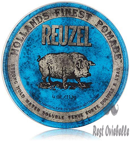 Reuzel High Shine Blue Pomade-