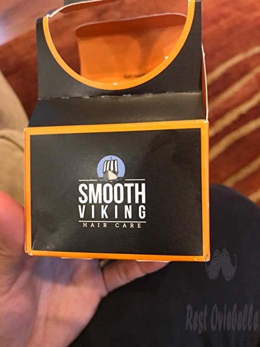 Smooth Viking Forming Cream for Men, High Hold and Matte Finish, For Short and Long Hair Types, 2 Ounces Customer Image 3