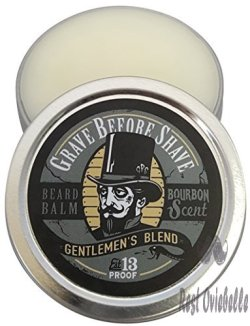 Grave Before Shave Gentleman's Blend Beard Balm
