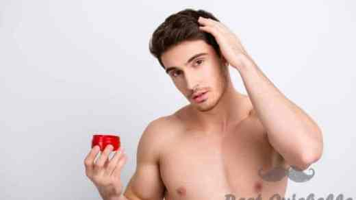 best hair wax for men