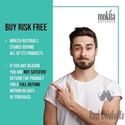 Mokita Naturals Biotin Hair Growth Thickening Shampoo 1