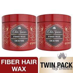 Old Spice, Fiber Hair Wax