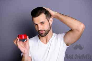 Things To Consider When Buying Hair Cream For Men