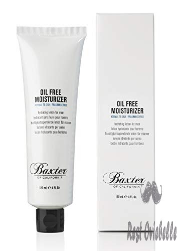 Baxter of California Oil Free