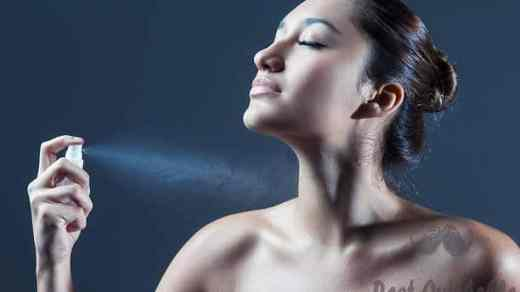 best body sprays for women