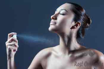 best body sprays for women