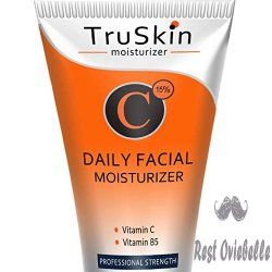BEST Vitamin C Moisturizer Cream