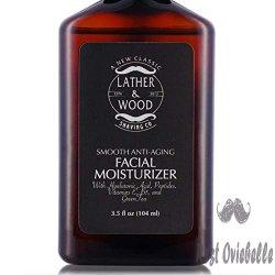 Face Moisturizer for Men -