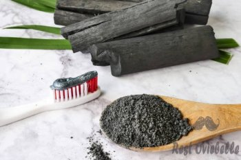 Charcoal Powder Versus Charcoal Toothpaste