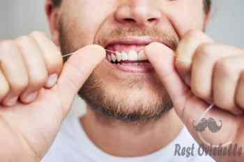 How To Use Dental Floss Effectively ?