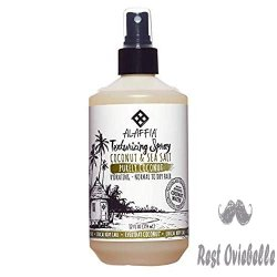 Alaffia - Purely Coconut Texturizing