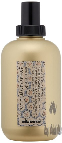 Davines Sea Salt Spray, 8.45