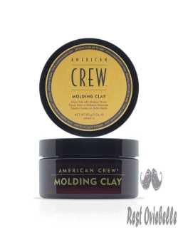American Crew Molding Clay 3.0