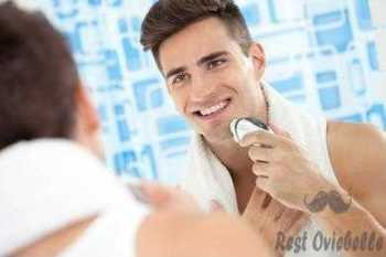 benefits of using an electric razor