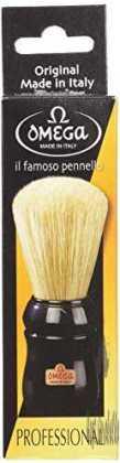 Omega Professional Boar Bristle Shaving Brush