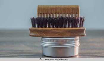 Beard Comb Vs Brush: The Difference Between Beard Combs And a Brush