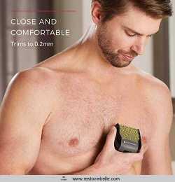 Remington Shortcut Pro Body Groomer