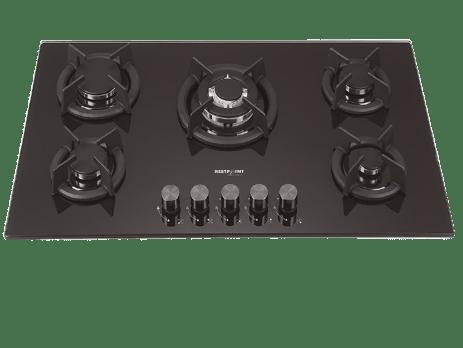 RC-GH4F RestPoint GAS COOKER