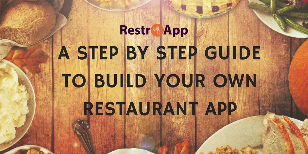 Build Your Own Restaurant