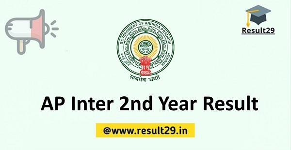AP Inter 2nd Year Result