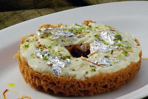 Famous Food In Jaipur