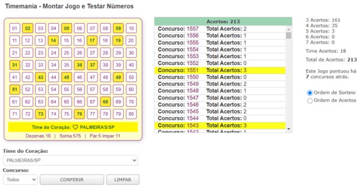simulador de loterias