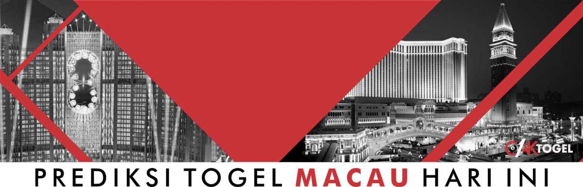 Prediksi Togel Macau 12 April 2019