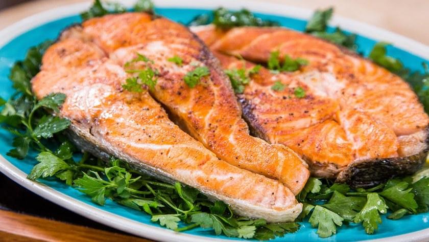 beberapa makan yang memiliki nutrisi yang banyak