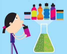 Apa Benar Minuman Isotonik Dapat Menggantikan Cairan Tubuh?