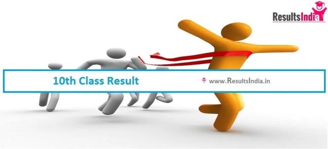 CISCE ICSE (10th) Results 2019