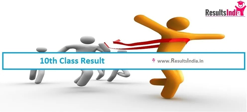 10th Class Board Results 2019