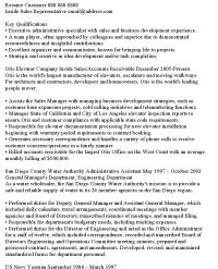 sample administrative assistant resume resume express
