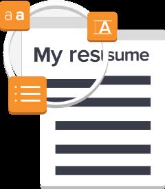 free resume builder resume now