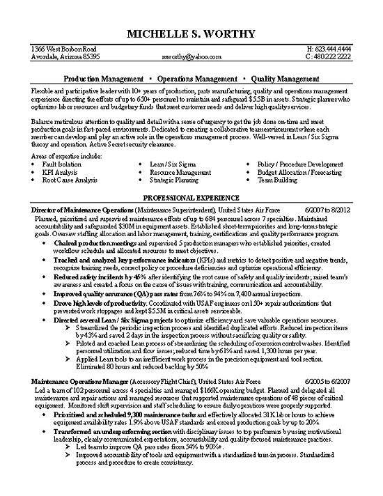 qa manager resume sample quality assurance manager resume samples