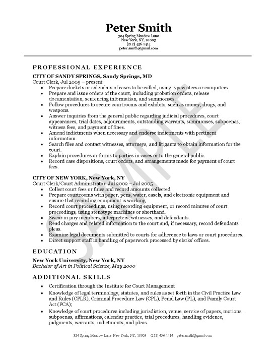 Document Control Clerk Resume Sample. Resume Examples Resume And