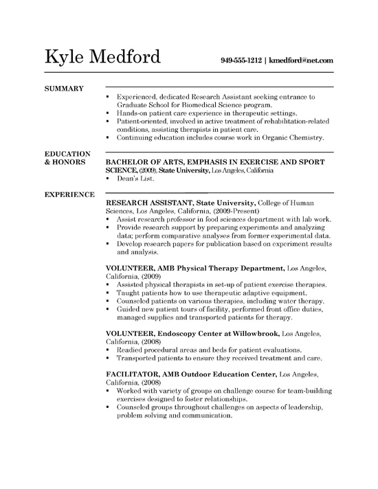 Format For Sample Resume. 1000 Images About Job Resume Format On