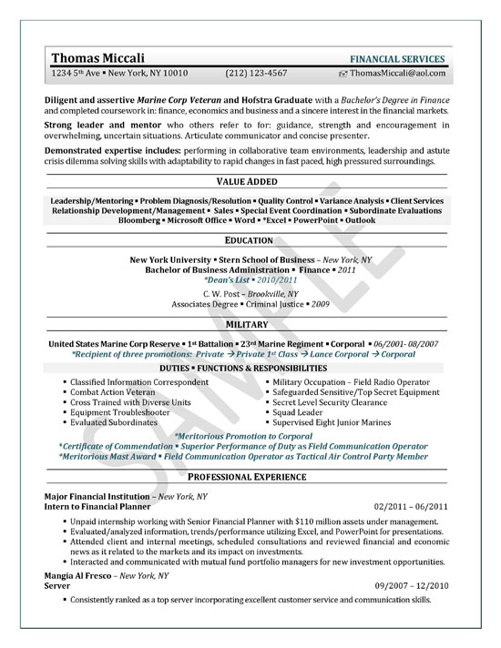 internship resume example intern resume after sample internship