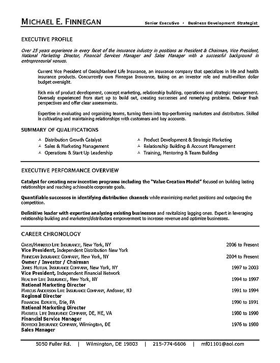 Bachelor Business Administration Resume Sample. resume examples ...