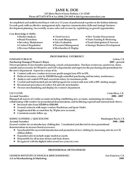 Curriculum Vitae Sample For Sales Lady. Mystery Shopping Lady3