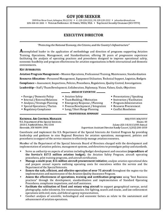 resume templates government job resumes resume sample government jobs