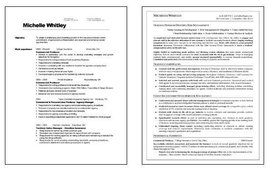 corporate trainer resume example 1 2 sample resume nearr