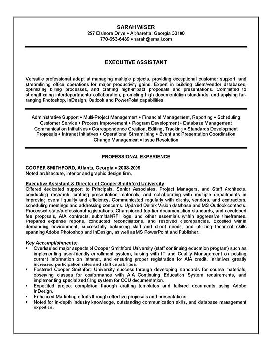 Government Resume Summary. Criminal Justice Resume Examples