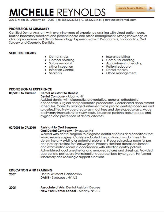 Babysitter Resume Template Babysitter Resume Sample Free Resume – Killer Resume Template