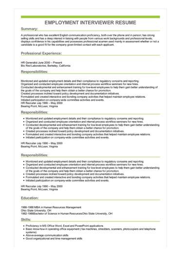 phone interviewer resume math worksheet phone interviewer resume