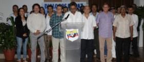 FARC art