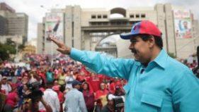 1 venezuela